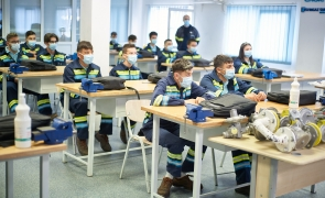 absolventi profesionala instalatori