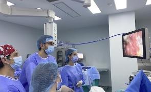 transplant hepatic sanador