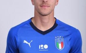 Lorenzo Pellegrini