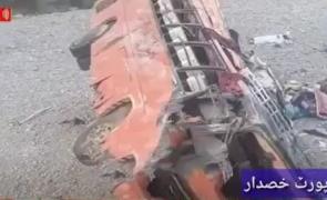 autobuz accident pakistan