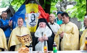 Preasfințitul Părinte Varlaam Ploieșteanul