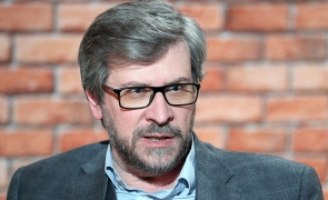 Politologul rus Fiodor Lukianov