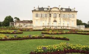 Vila Grange Park Geneva summitul ruso-american