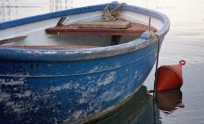 Marea Mediterană barca apa Canalul Siciliei
