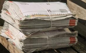 ziare marea britanie