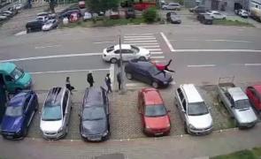 accident rutier tecuci