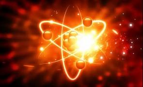 fizica atom