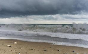 ciclon furtuna marea neagra