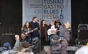 festival gastro blues