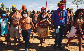 indigeni brazilia