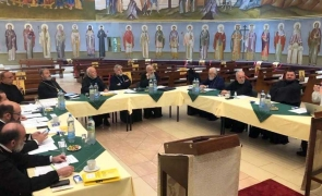 Episcopii Ortodocşi
