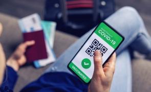 certificat digital covid verde european