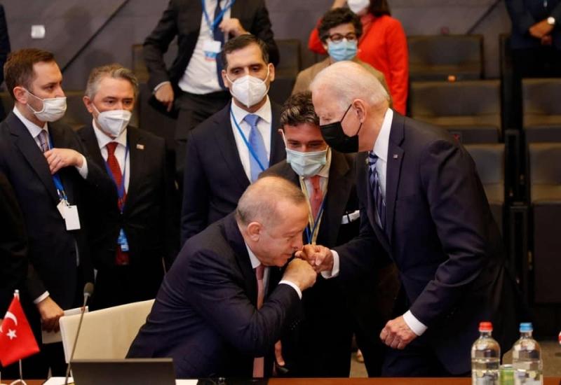 Erdogan aprofundează ruptura de NATO: cumpără, din nou, arme din Rusia. Se degradează relația cu SUA