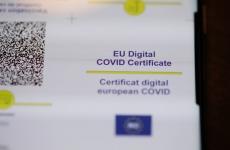 certificat covid