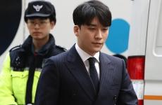 K-pop Seungri