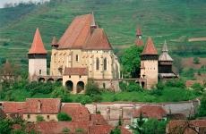 biserici Transilvania
