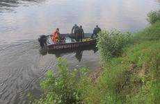 pompieri cautari barca