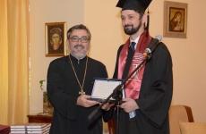 Preasfințitul Părinte Siluan al Italiei