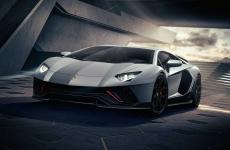 Lamborghini masina