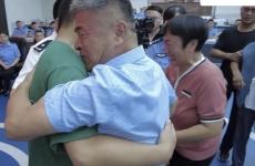 Guo Gangtang fiu regasit rapit 24 de ani