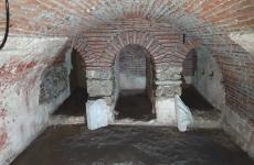 Basilica paleocreștină