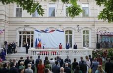 Inquam ambasada Franței