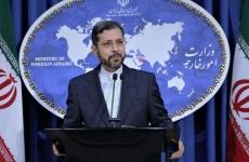 MAE de la Teheran, Said Katibzadeh