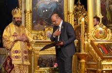 Masterclass-ul de Cânt Bizantin