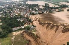 germania inundatii