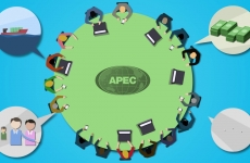 apec Forumul de Cooperare Economică Asia-Pacific
