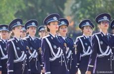 academia de politie femei politisti