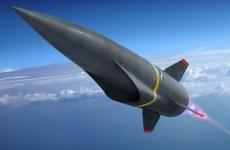 rachetă hipersonică