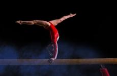 gimnasta sport