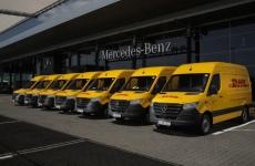 DHL Express România