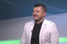 Mihai Dolinschi jurnalist