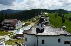 Mănăstirea Piatra Tăieturii