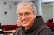 Fratele Massimo Giovanni Fusarelli
