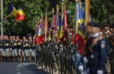 militari romania
