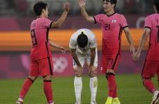 coreea de sud jocurile olimpice