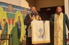 Părintele Nicolae Tănase