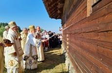 Mitropolitul Clujului