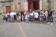 Sfânta Muceniță Hristina de la Bolsena