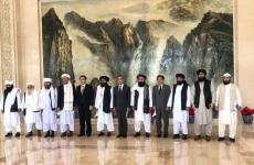 Talibani și chinezi,