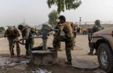 trupe afgane