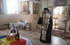 Episcopul Partenie Ciopron