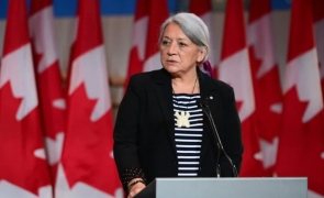 Mary Simon, Prima femeie indigenă, numită guvernator general
