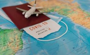 pasaport covid-19 test vacanta