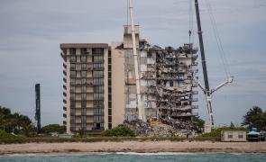 Champlain Towers South Miami Florida