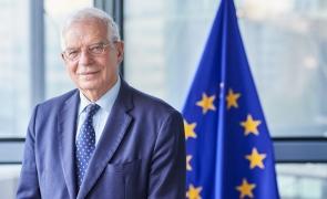 Josep Borrell Fontelles, Înaltul reprezentant al Uniunii Europene pentru Afaceri Externe