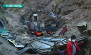 accident bolivia